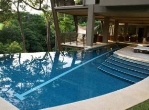 malaysia home swimming pool